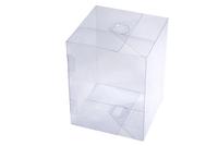 100х100х130  Коробка прозрачная _Пп_МОС