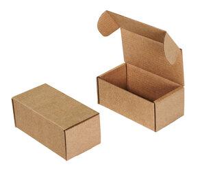 Коробки картонные ; x 105 x 55 мм