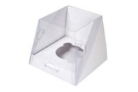 105х105х100 Коробка для капкейка или маффина_Ткп эко_МОС
