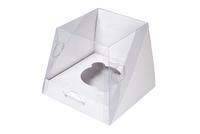 Коробка для капкейка 105х105х100