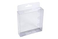 106х028х106 прозрачная коробка с еврослотом _Пп