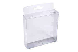 Коробки пластиковые ; x 106 x 28 мм