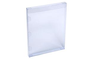 Коробки пластиковые ; x 110 x 15 мм