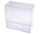 110х050х110 Прозрачная цельнокроенная коробка_Пп