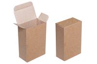 069х036х110 Коробка c боковой склейкой_Пм