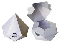 110х110х115 Коробка из картона _6Чк_бриллиант