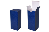110х110х280 Коробка c боковой склейкой_Пм