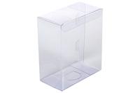 112х060х130 Коробка прозрачная _Пп