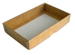 Коробки с прозрачной крышкой ;37;42; x 115 x 70 мм