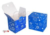 115х085х106 Коробка из микрогофрокартона_Пм