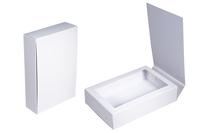 120х040х180 Коробка картонная с прозрачным окном_Пко