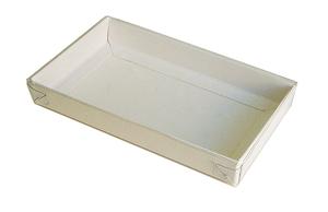 Коробки с прозрачной крышкой ;35; x 120 x 70 мм
