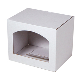 Коробки с окном ;8;20;30;47; x 120 x 90 мм