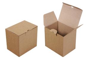 Картонная упаковка оптом