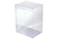 120х090х160 Прозрачная цельнокроенная коробка_Пп