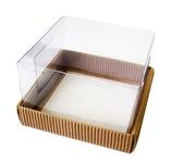 120х120х080 Сув Коробка сувенирная -