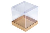 Коробка сувенирная - 120х120х130 Сув МОС