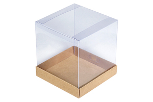 Коробка декоративная