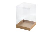 Коробка сувенирная - 120х120х180 Сув МОС