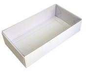 120х060х025 Коробка, прозрачная крышка внутрь_Ткп