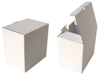 120х090х125 Коробка c боковой склейкой_Пм