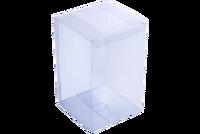 122х120х192 Коробка прозрачная _Пп
