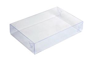 Пластиковые сборные коробки