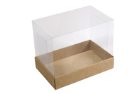 Коробка сувенирная - 125х080х100 Сув