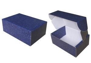 Коробки картонные ; x 125 x 90 мм