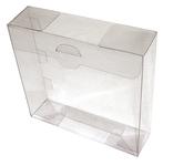 130х035х125 Коробка прозрачная _Пп