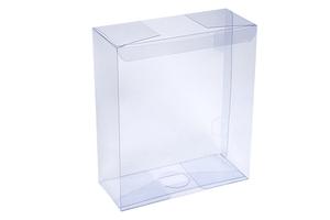 Коробки пластиковые ; x 130 x 55 мм