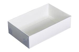 Коробки с прозрачной крышкой ;37;29;12;42; x 127 x 77 мм