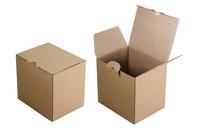 125х100х120 Коробка из микрогофрокартона_Пм