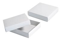 130х125х030  Коробка с картонной крышкой_Ткк