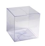 130х130х130 Коробка прозрачная_Пп