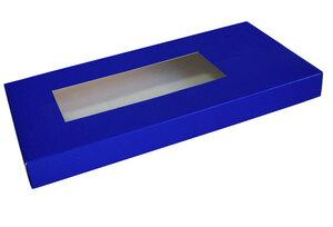 Коробки с окном ;5; x 130 x 25 мм