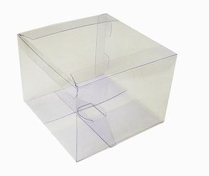 Коробки пластиковые ; x 134 x 134 мм