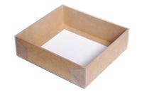 135х123х042 Коробка с прозрачной крышкой_Ткп