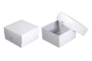 Коробки картонные ;50; x 135 x 135 мм
