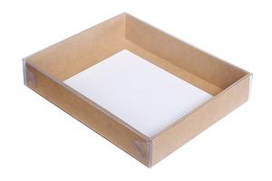 Коробки с прозрачной крышкой ; x 134 x 108 мм