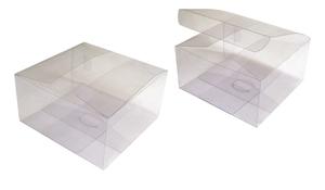 Коробки пластиковые ;20;38;14; x 135 x 135 мм