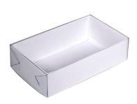 145х085х040 Коробка с прозрачной крышкой_Ткп