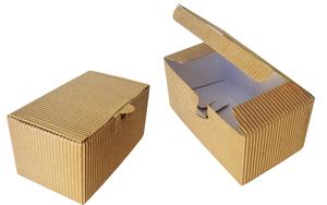 Коробки картонные ;50; x 145 x 85 мм