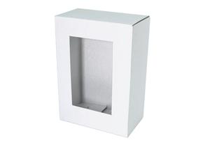 Коробки с окном ;43; x 142 x 82 мм