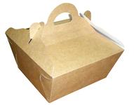 145х135х085 Коробка с декоративной ручкой_ЧРк Форио_МОС
