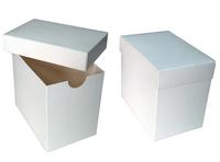 145х095х125 Коробка c боковой склейкой и крышкой_ТкПк