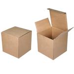 145х145х145 Коробка c боковой склейкой_Пм
