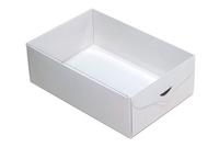 148х100х050 Коробка с прозрачной крышкой снаружи _Ткп