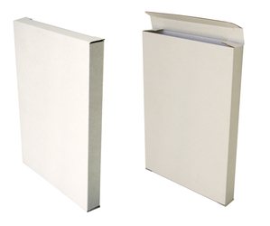 Коробки картонные ; x 148 x 19 мм