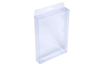 150х030х214 Прозрачная цельнокроенная коробка_Пп